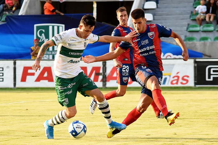 Zacatepec se mantiene de líder en el Ascenso MX