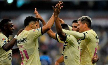 América se reencuentra con la victoria ante el Puebla