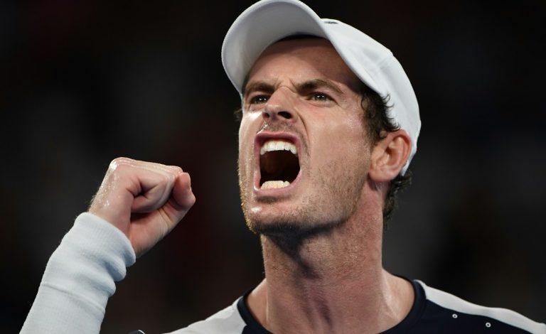 Andy Murray estará en el US Open de tenis