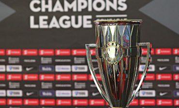 Sorteo de la Liga de Campeones Concacaf se llevará a cabo en la Ciudad de México