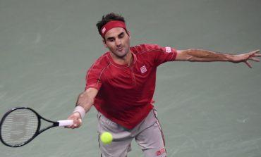 Federer anuncia su participación en los Juegos de Tokio 2020