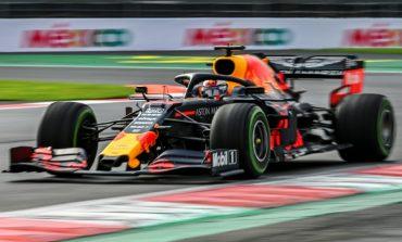 Leclerc saldrá el primero en GP de México de F1