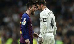 Liga pide cambio de sede del Barcelona-Madrid por protestas