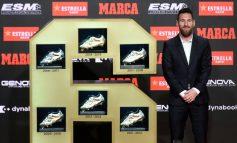 Sin merecimiento, Messi gana su sexta Bota de Oro