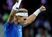 Rafael Nadal recuperará el número uno del mundo