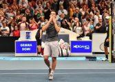 Dominic Thiem se proclamó campeón en Viena