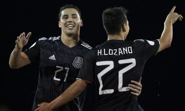Tri debuta en Liga de Naciones con triunfo