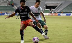 Zacatepec sigue al mando del Ascenso MX