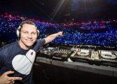 La música de DJ Tiësto encenderán el GP de México