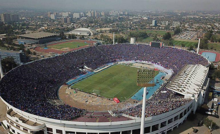 Chile sigue adelante con final de Copa Libertadores