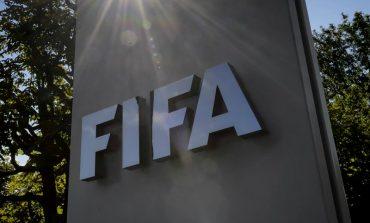 FIFA acuerda plan de ayuda de 1.500 millones de dólares por COVID-19