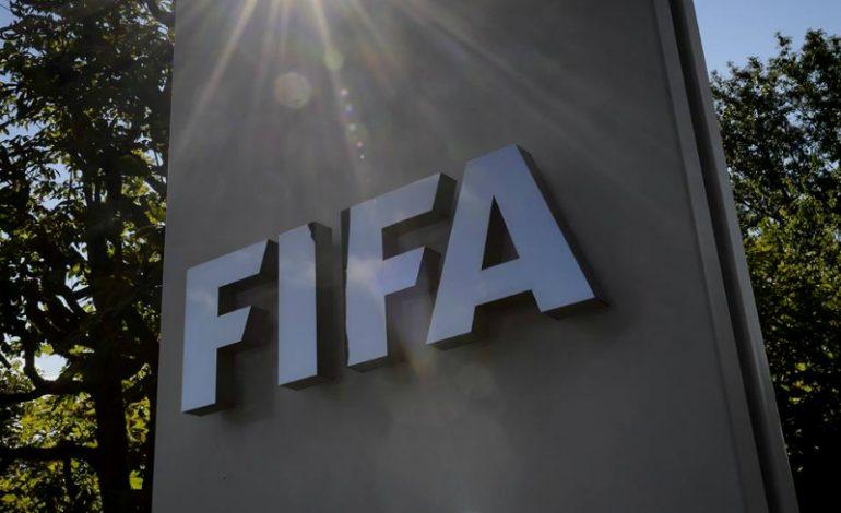 FIFA suspende 5 años a ex secretario de la Federación Afgana