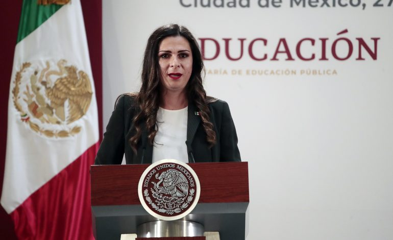 Ana Gabriela Guevara dice que se cumple camino a Tokio 2020