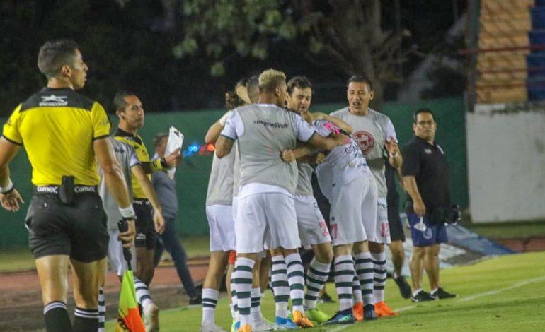 Zacatepec es el primer finalista del Ascenso MX