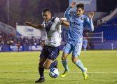 Celaya se impone a Tampico Madero en inicio de Liguilla de Ascenso MX