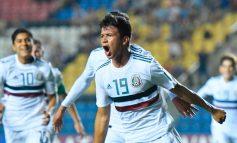El Tri Sub-17 vence a Corea del Sur y avanza a semifinales del Mundial