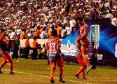 Oaxaca acaricia el título, vence 1-3 al Zacatepec