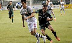 Potros UAEM golea 3-1 a Zacatepec en el Coruco