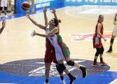 Anuncian creación de Liga Femenil de basquetbol profesional para 2020