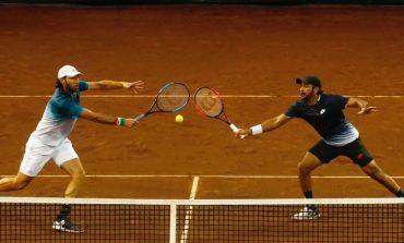 Tenista Santiago González gana título de dobles en Houston