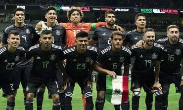 El Tri iniciará su camino hacia Qatar 2022 frente a Jamaica