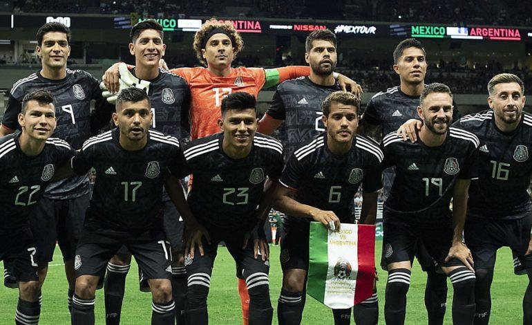 México sigue en lugar 11 de ranking FIFA; Bélgica lidera