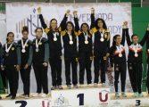 México recibirá los Juegos Panamericanos Universitarios 2020