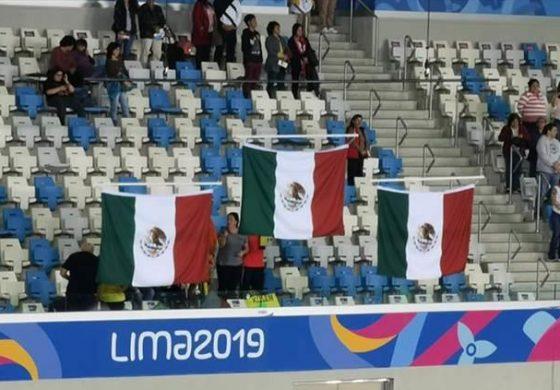 De manera oficial, México termina con 138 preseas en Lima 2019