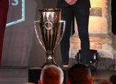 Listos los octavos de final de la Liga de Campeones de la Concacaf
