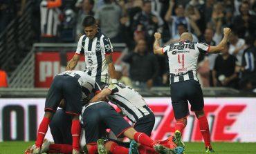 Monterrey remonta gana 2-1 en la ida de la final de Liga MX