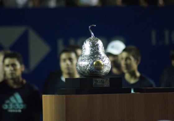 Abierto Mexicano de Tenis es reconocido como el mejor torneo WTA del año