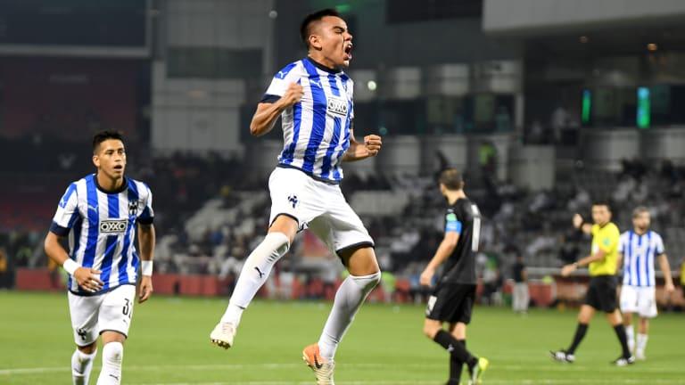 Monterrey avanza en Mundial de Clubes y enfrentará a Liverpool
