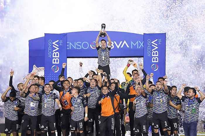Alebrijes gana su segundo título en el Ascenso MX