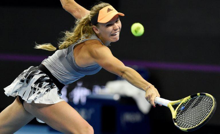 Wozniacki, exnúmero 1 mundial, se retirará del tenis