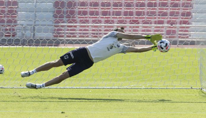Monterrey inicia cuarta participación en Mundial de Clubes