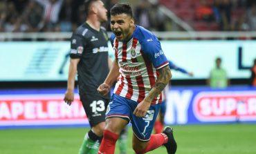 Chivas abre con triunfo el Clausura 2020