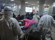 El coronavirus en China afecta también al deporte