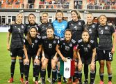 Tri femenil vence 1-0 a Jamaica en Preolímpico de Concacaf