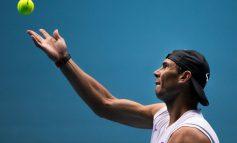 Primera ronda accesible en Australia para Nadal y Serena Williams