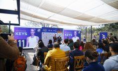 Nadal y Alexander Zverev, los 'top ten' del Abierto Mexicano 2020