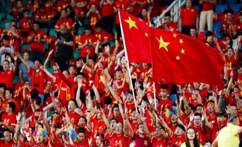 Suspendida la Sueperliga China de fútbol por el coronavirus