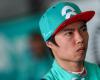 Piloto chino de la Fórmula E puesto en cuarentena en México