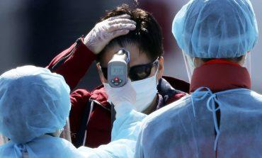 Tokio demora capacitación de voluntarios olímpicos por virus