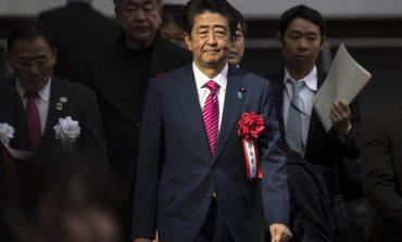Premier japonés calma temores sobre virus para Tokio 2020