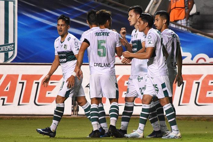 Zacatepec contundente en casa, vence 3-1 al Celaya