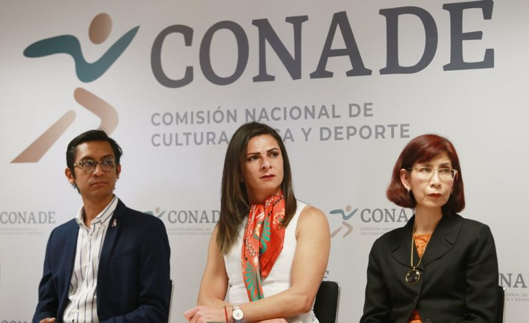 México será paciente en determinación de futuro de JO20 por coronavirus