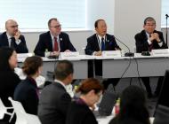 Los organizadores de Tokio-2020, preocupados por epidemia del nuevo coronavirus