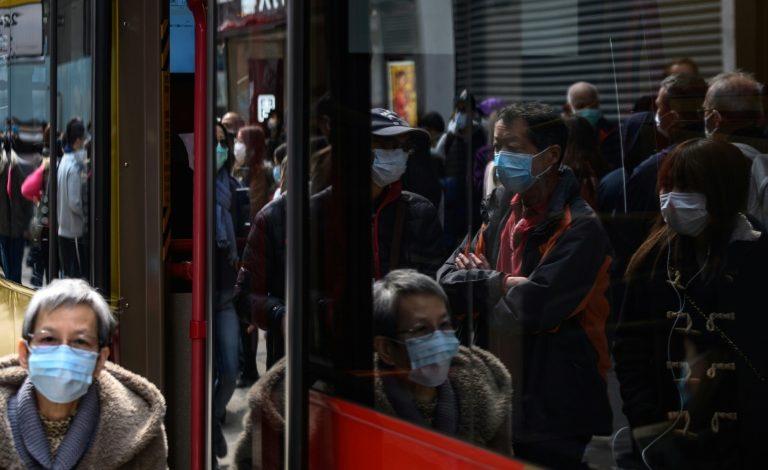 Cancelado el Másters de China de bádminton por el coronavirus