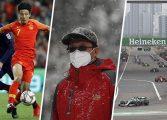 El impacto del coronavirus en el deporte