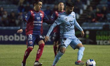 Con dos penales, Tampico derrota al Atlante en Ascenso MX